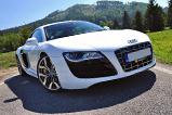 Photoshoot Audi R8 V10