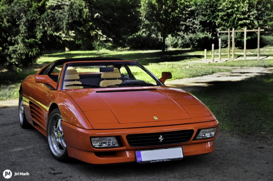 348 GTS