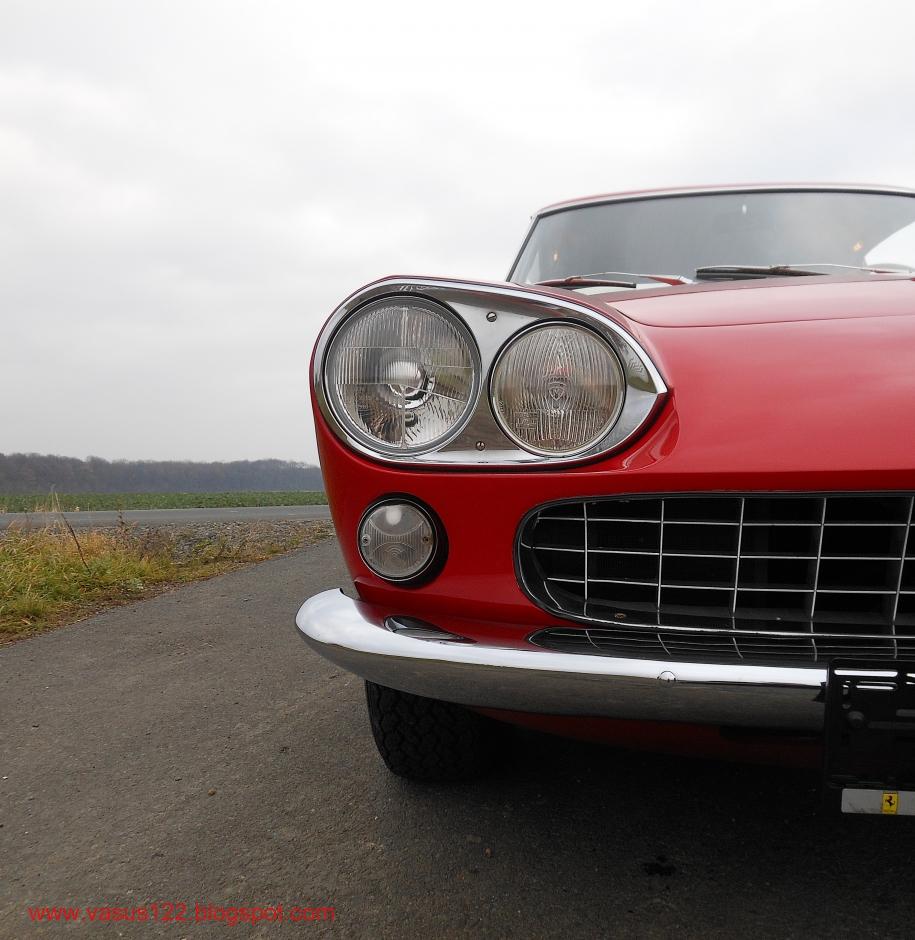 Ferrari 330 GT 1. série