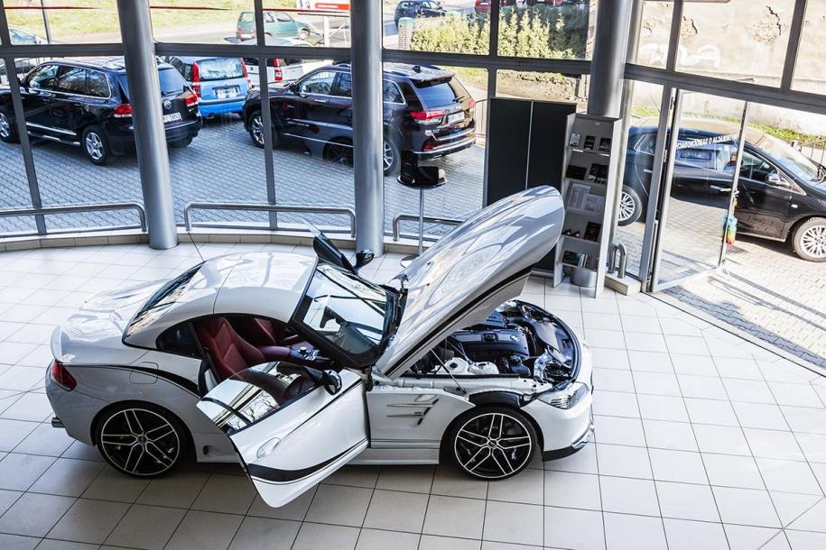 BMW Z4 Schnitzer ACS4
