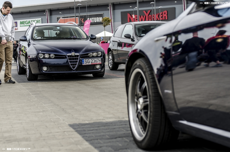 Alfa Romeo Rekord 139