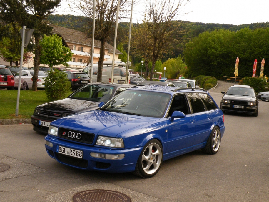 Worthersee Tour 2015 27