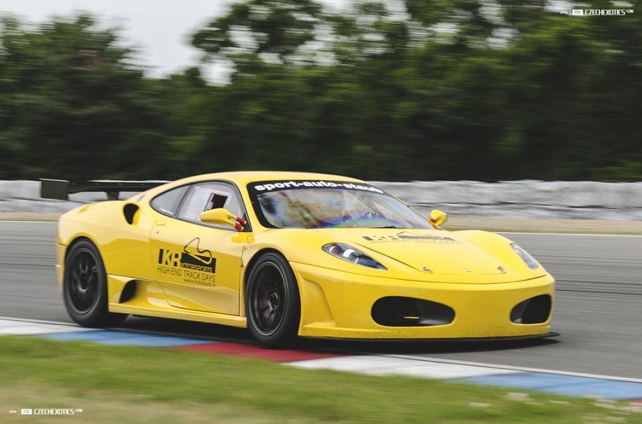 KR Motorsports Brno  12