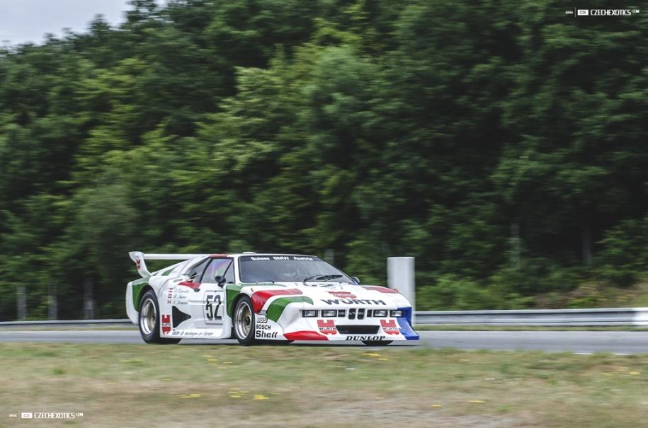 KR Motorsports Brno  23