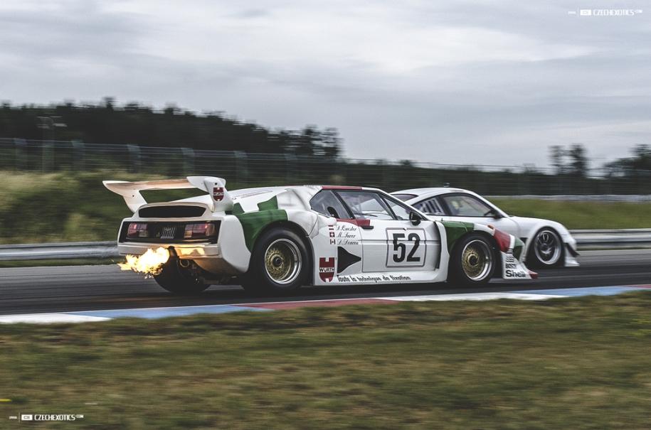 KR Motorsports Brno  24