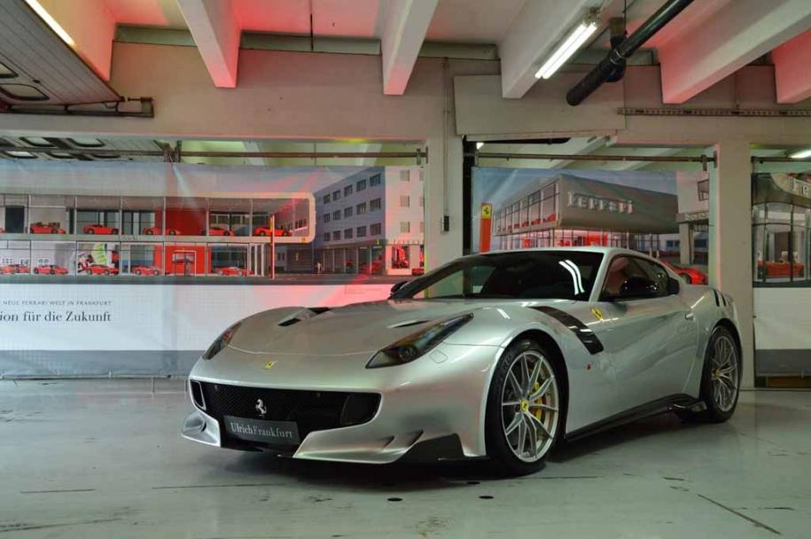 Ferrari 70 DE 08