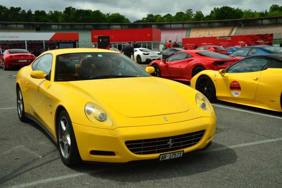 Ferrari 70 DE 68