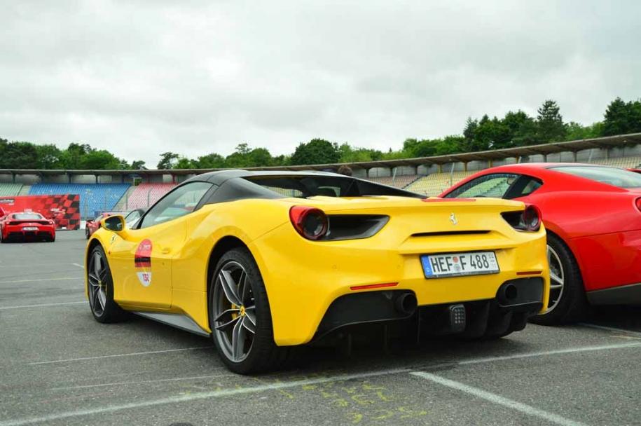 Ferrari 70 DE 41
