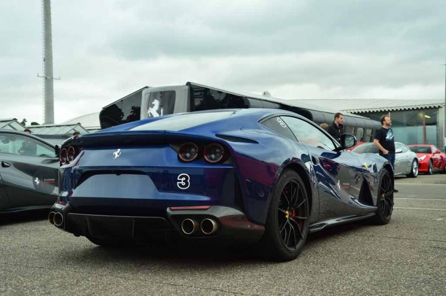 Ferrari 70 DE 39