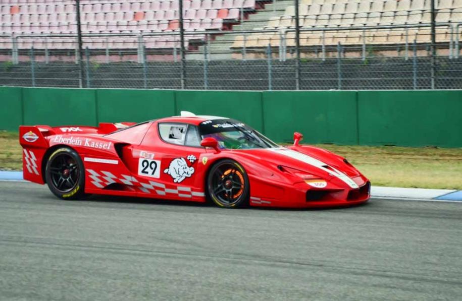 Ferrari 70 DE 85