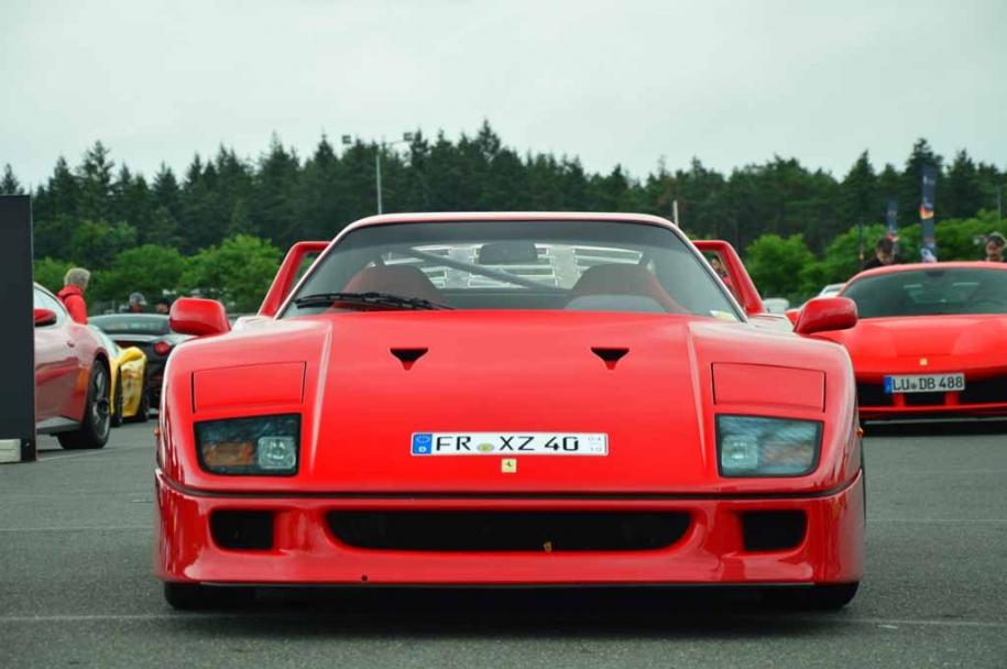Ferrari 70 DE 10