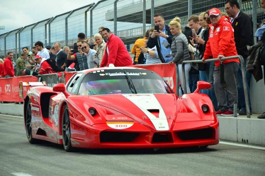 Ferrari 70 DE 84