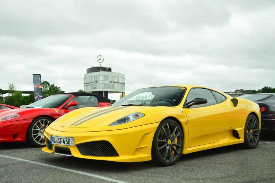 Ferrari 70 DE 48