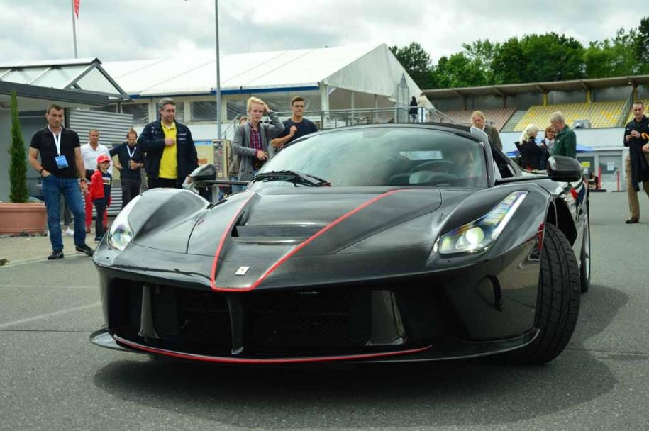 Ferrari 70 DE 74