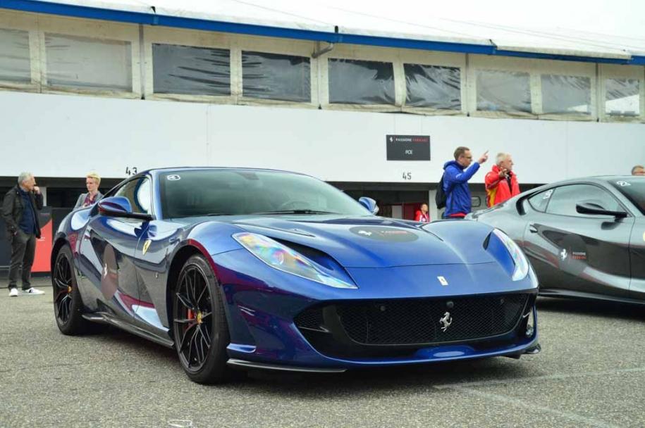 Ferrari 70 DE 38