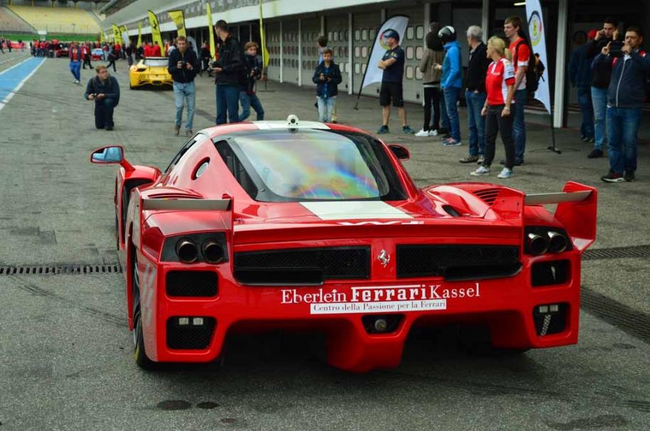 Ferrari 70 DE 31