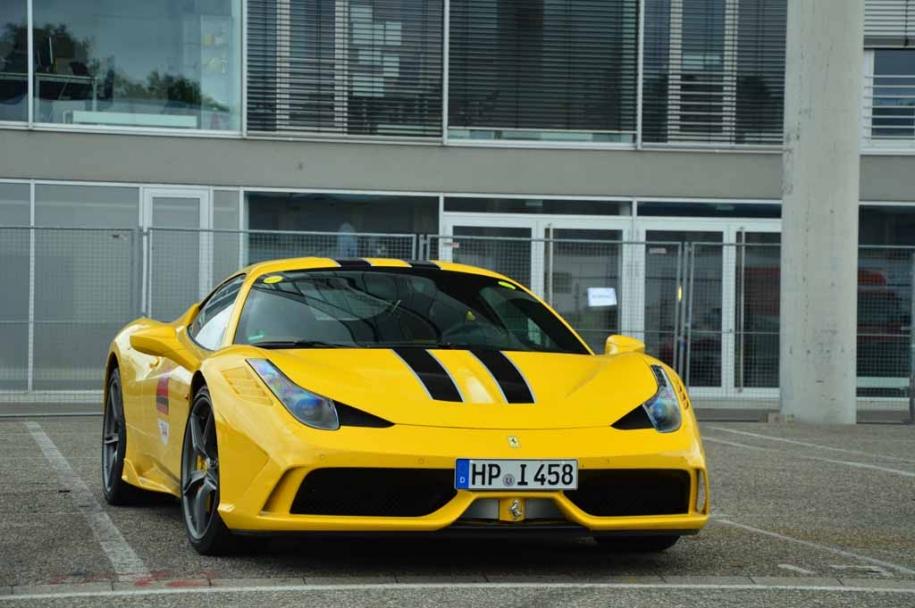 Ferrari 70 DE 33