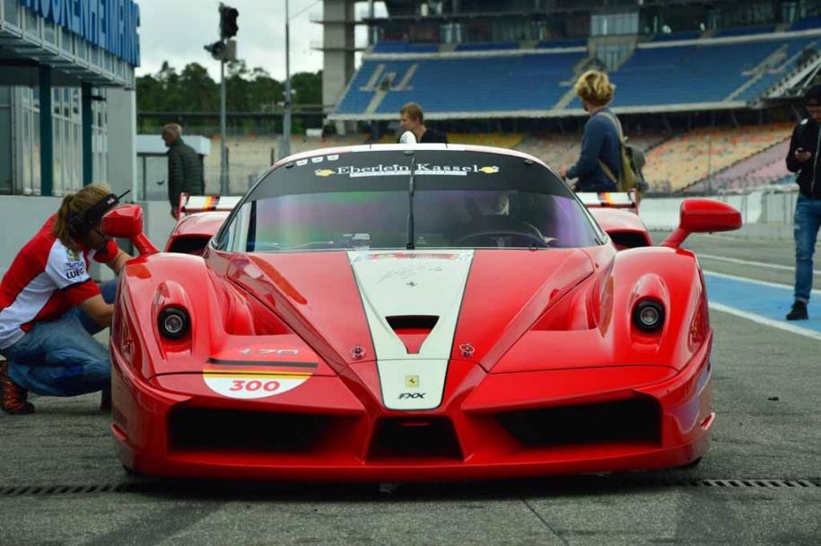Ferrari 70 DE 29