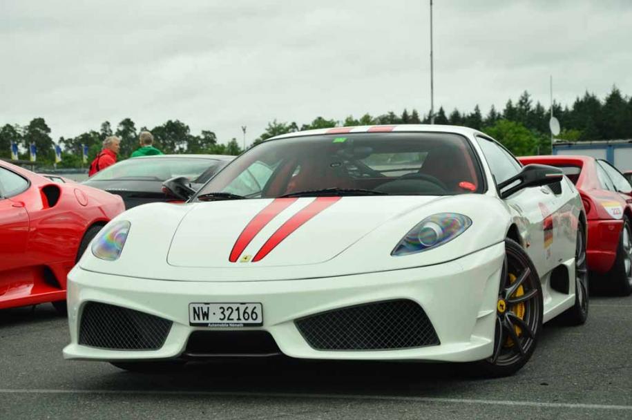 Ferrari 70 DE 13