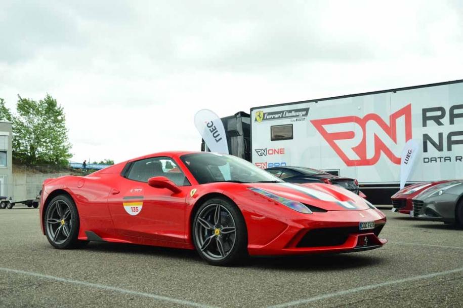 Ferrari 70 DE 35