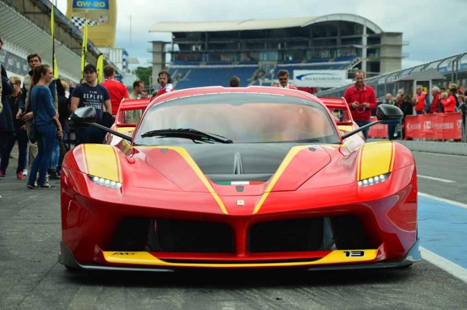 Ferrari 70 DE 79