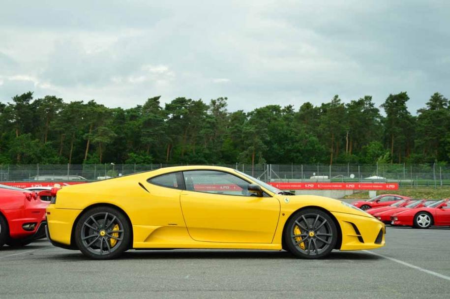 Ferrari 70 DE 93