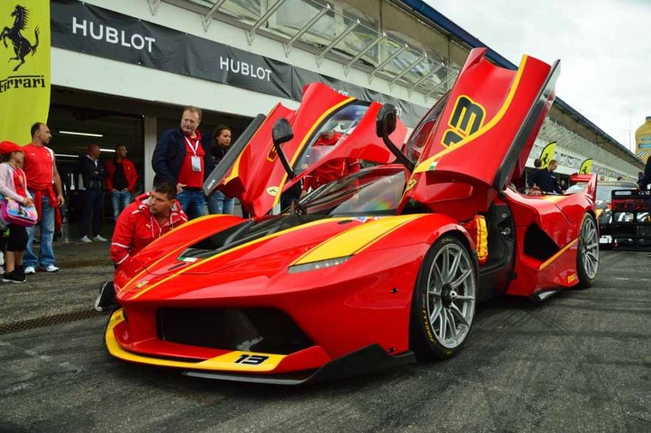 Ferrari 70 DE 27