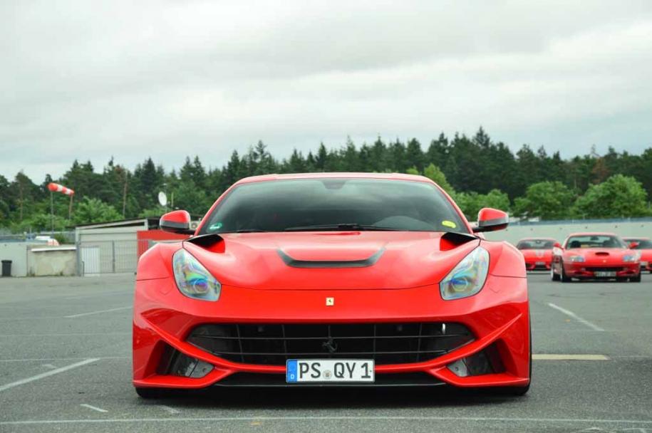 Ferrari 70 DE 42
