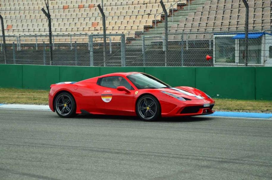 Ferrari 70 DE 95
