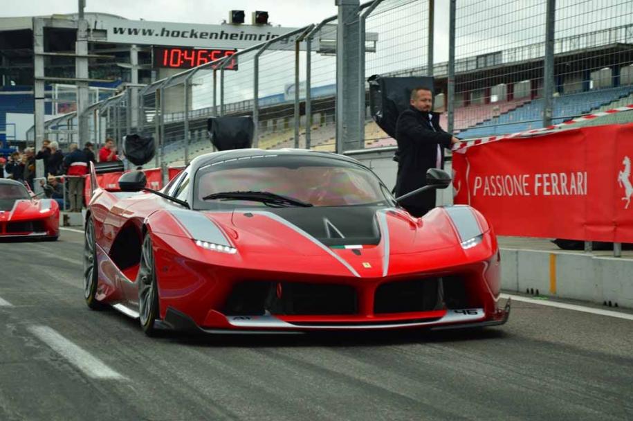 Ferrari 70 DE 28