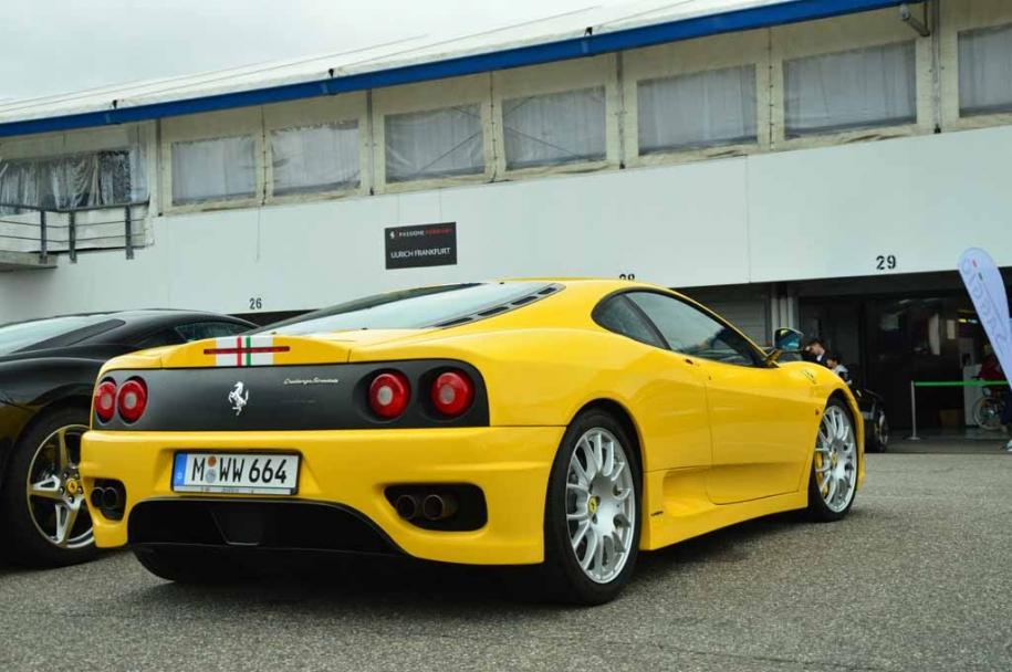 Ferrari 70 DE 36