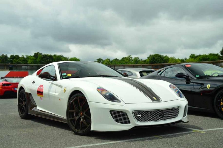 Ferrari 70 DE 70