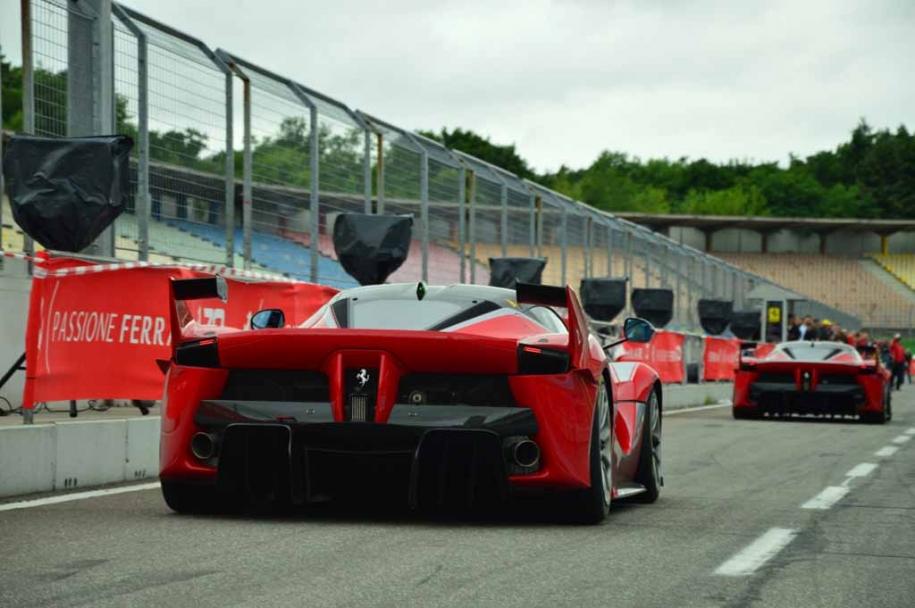 Ferrari 70 DE 32