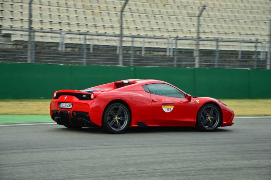 Ferrari 70 DE 97