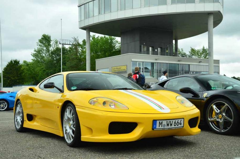 Ferrari 70 DE 37