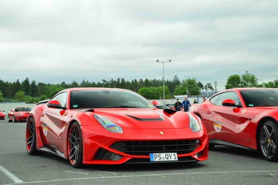 Ferrari 70 DE 43