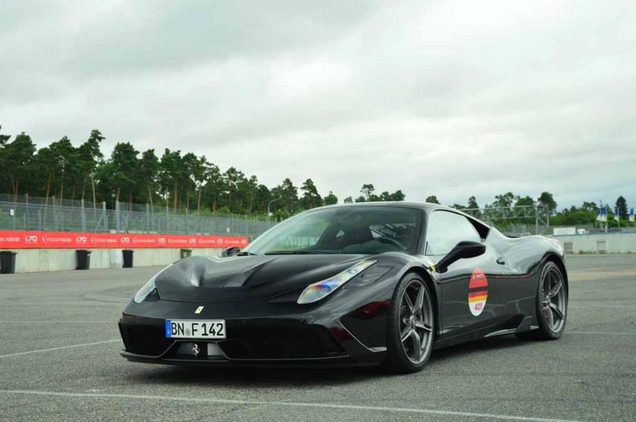 Ferrari 70 DE 44