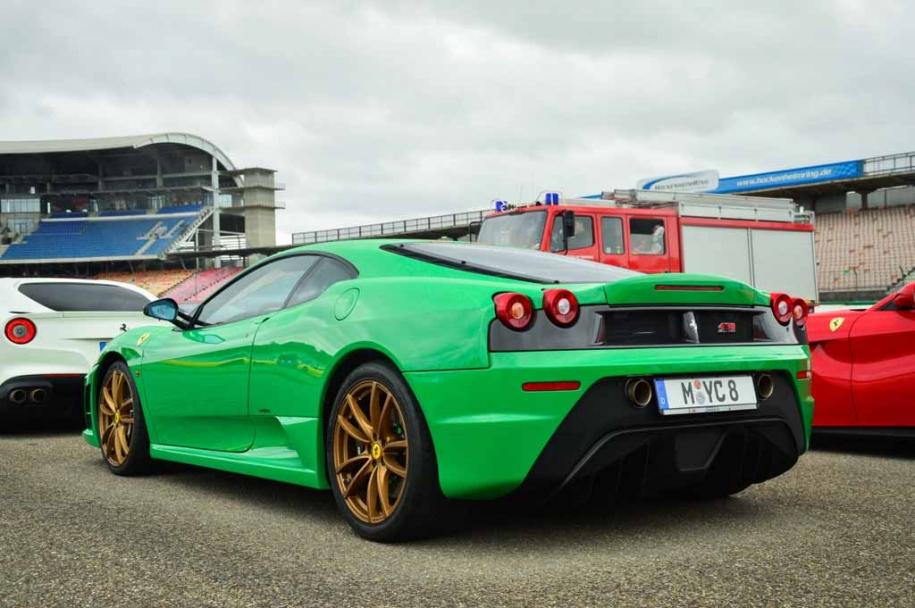 Ferrari 70 DE 53