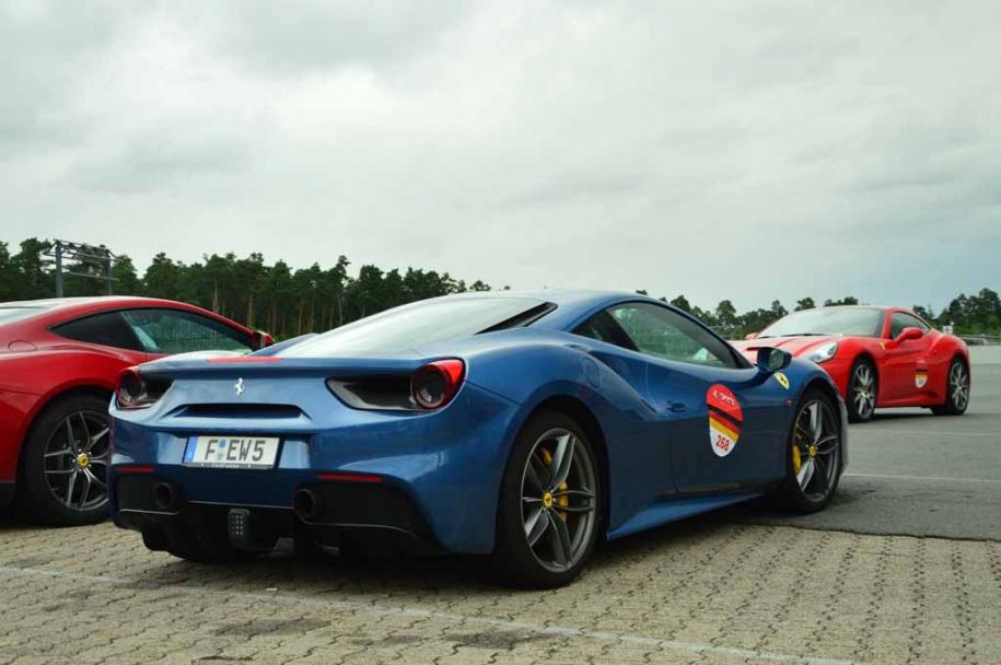 Ferrari 70 DE 98
