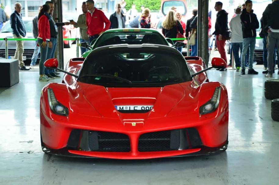Ferrari 70 DE 09