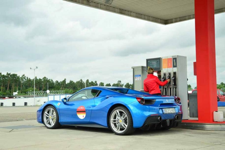 Ferrari 70 DE 91