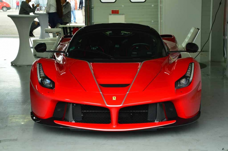 Ferrari 70 DE 07