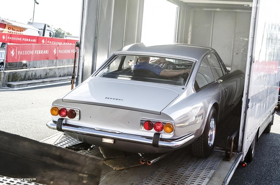 365 GT 2+2